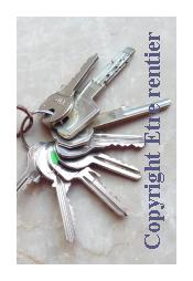 Réaliser un état des lieux à chaque passation de clés