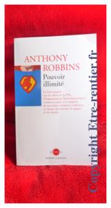 Pouvoir Illimité, Anthony Robbins, PNL et développement personnel